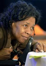 Denise Johnson Stovall. Photo by Paul Jeffrey, kairosphotos.com