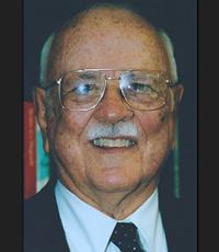 The Rev. John R. Knecht