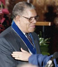 Samuel DuBois Cook