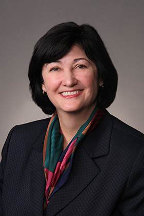 Barbara Boigegrain is the top executive of Wespath Benefits and Investments, the United Methodist pension agency. Photo courtesy of Wespath.