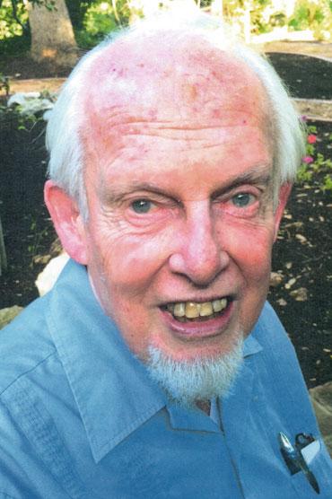 The Rev. John Yeaman.