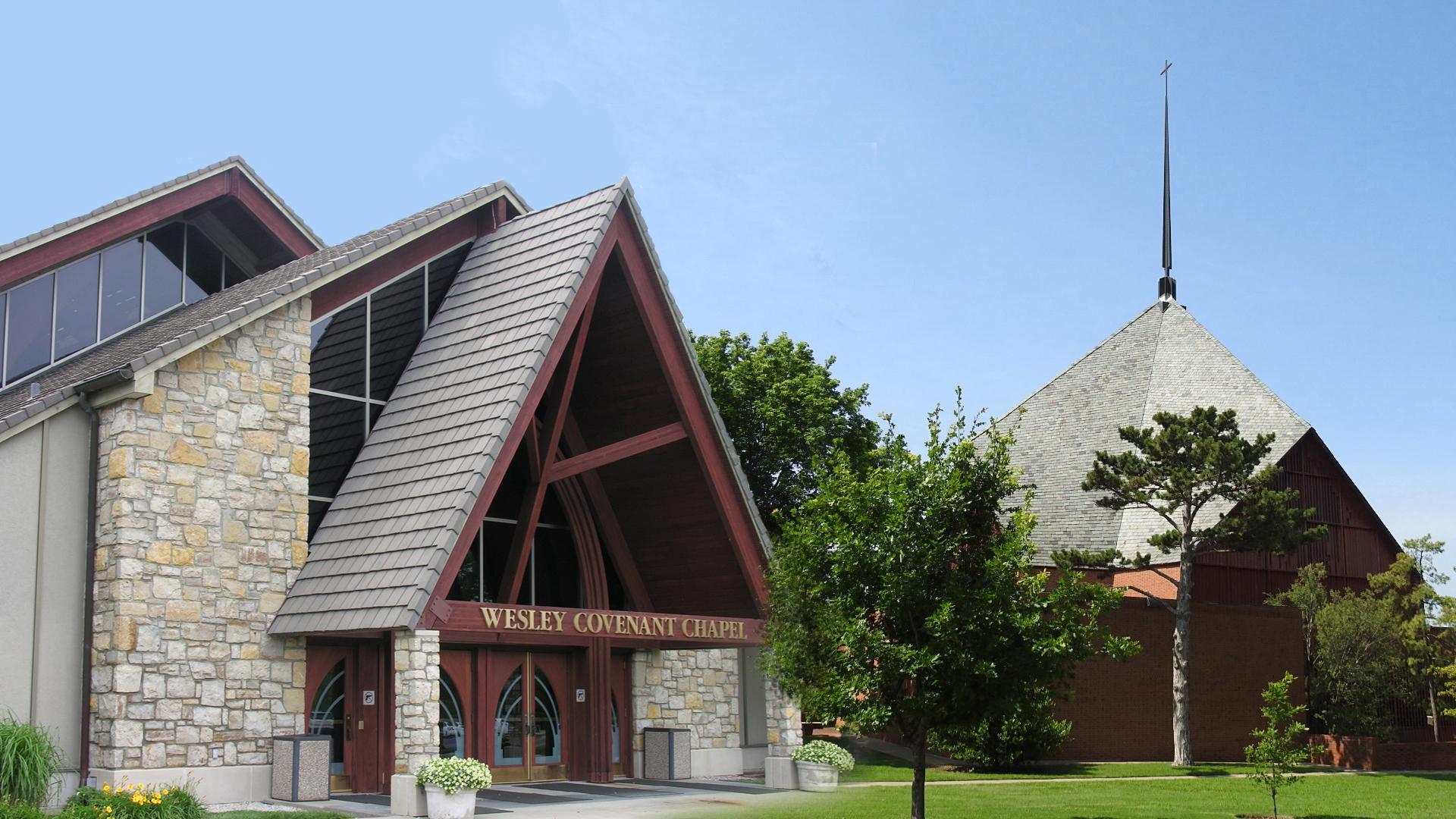 La Escuela de Teología San Pablo con sede en la Iglesia Metodista Unida de la Resurrección en Leawood, Kansas celebra que ya no está en período de prueba con su agencia de certificación. Foto cortesía de la Escuela de Teología San Pablo.