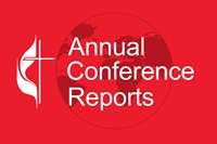 United Methodist conference reports. Find out what's happening across the connection. Read official filings of annual and central conference meetings from around the world. Graphic by Laurens Glass, UM News; globe by Mediengestalter courtesy of Pixabay.