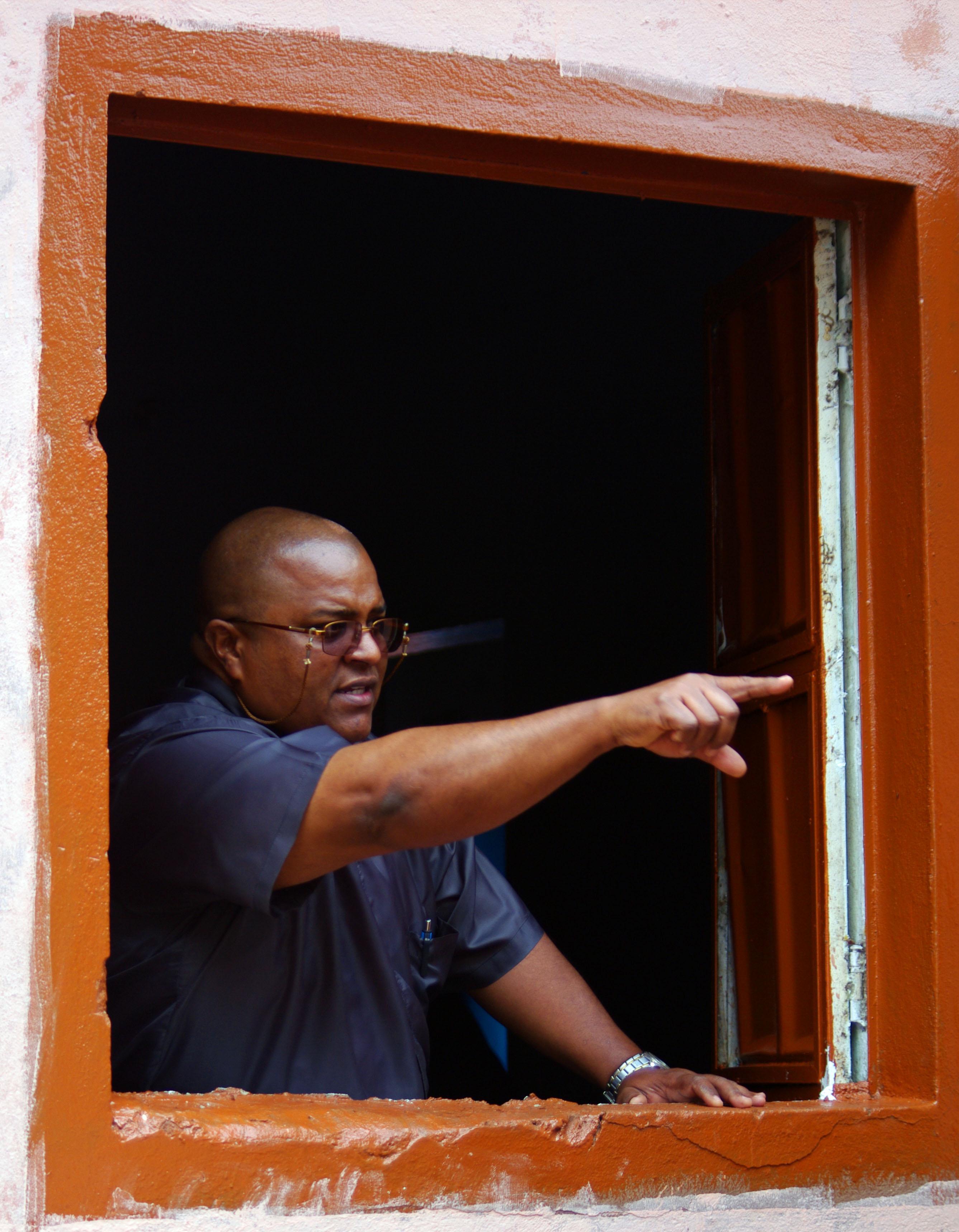 El Rev. Dr. Leonardo García es ministro ordenado de la Iglesia Metodista de Cuba, comisionado como misionero por los Ministerios Globales de La Iglesia Metodista Unida y médico internista de profesión. Foto: Rev. Gustavo Vasquez, Noticias MU.