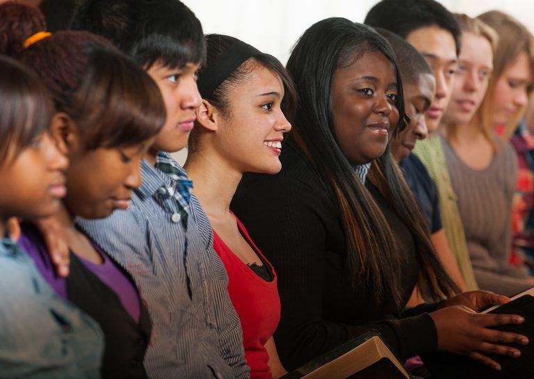 Los subsidios que alcanzan hasta $10.000, ayudan a las instituciones metodistas unidas y sus comunidades circundantes a reclutar, capacitar y apoyar a personas para roles de liderazgo étnico en toda la iglesia y el mundo. Foto cortesía de GBHEM.