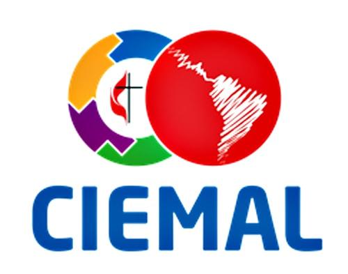 Logo del Consejo del Iglesias Evangélicas Metodistas de América Latina y El Caribe