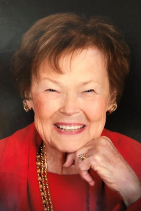 Lila Elaine Hicks. Photo courtesy of United Methodists of Arkansas. UM News remembers notable United Methodists who died in 2019.