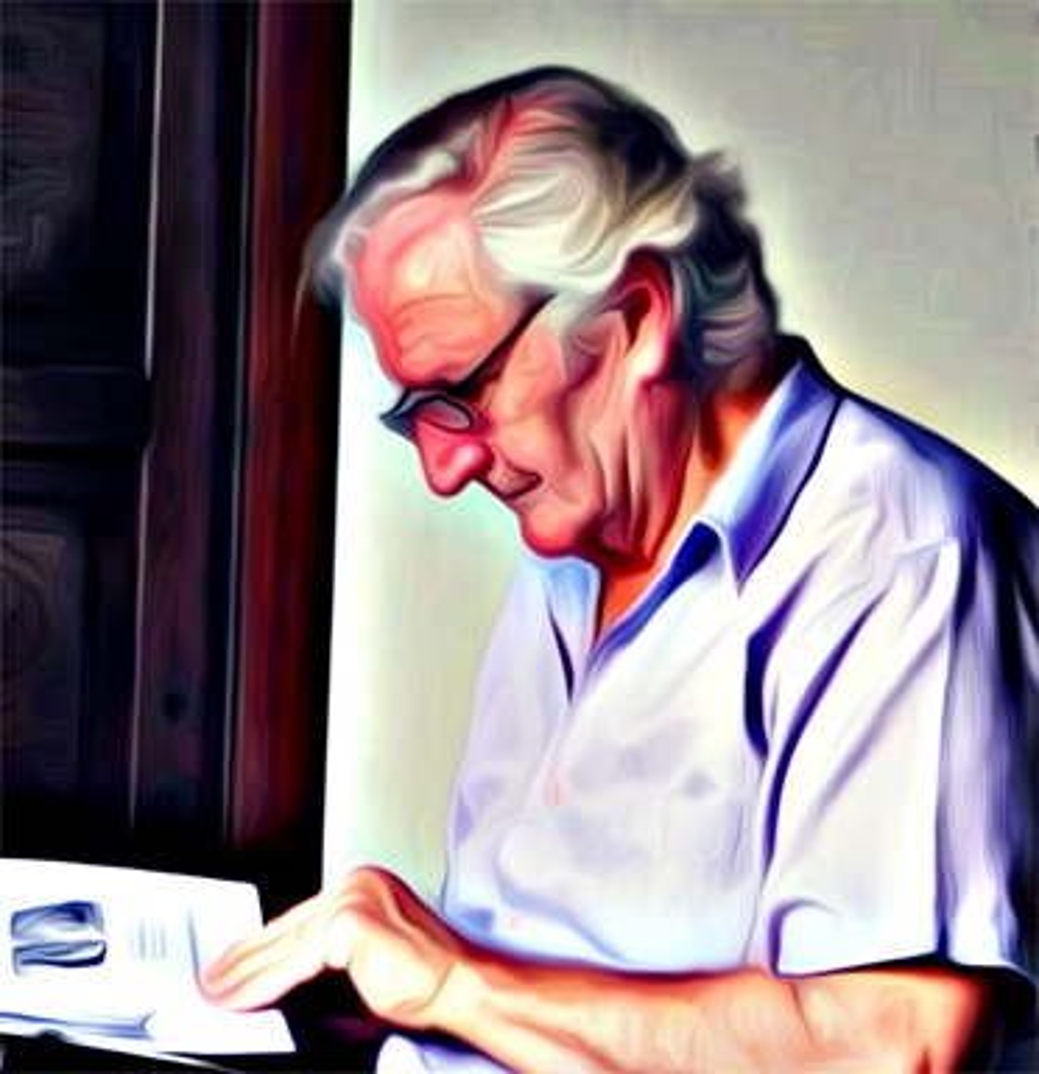 Pablo Sosa dejó un o de los legados musicales y litúrgicos más ricos del metodismo hispano parlante. Foto ilustración Noticias MU.