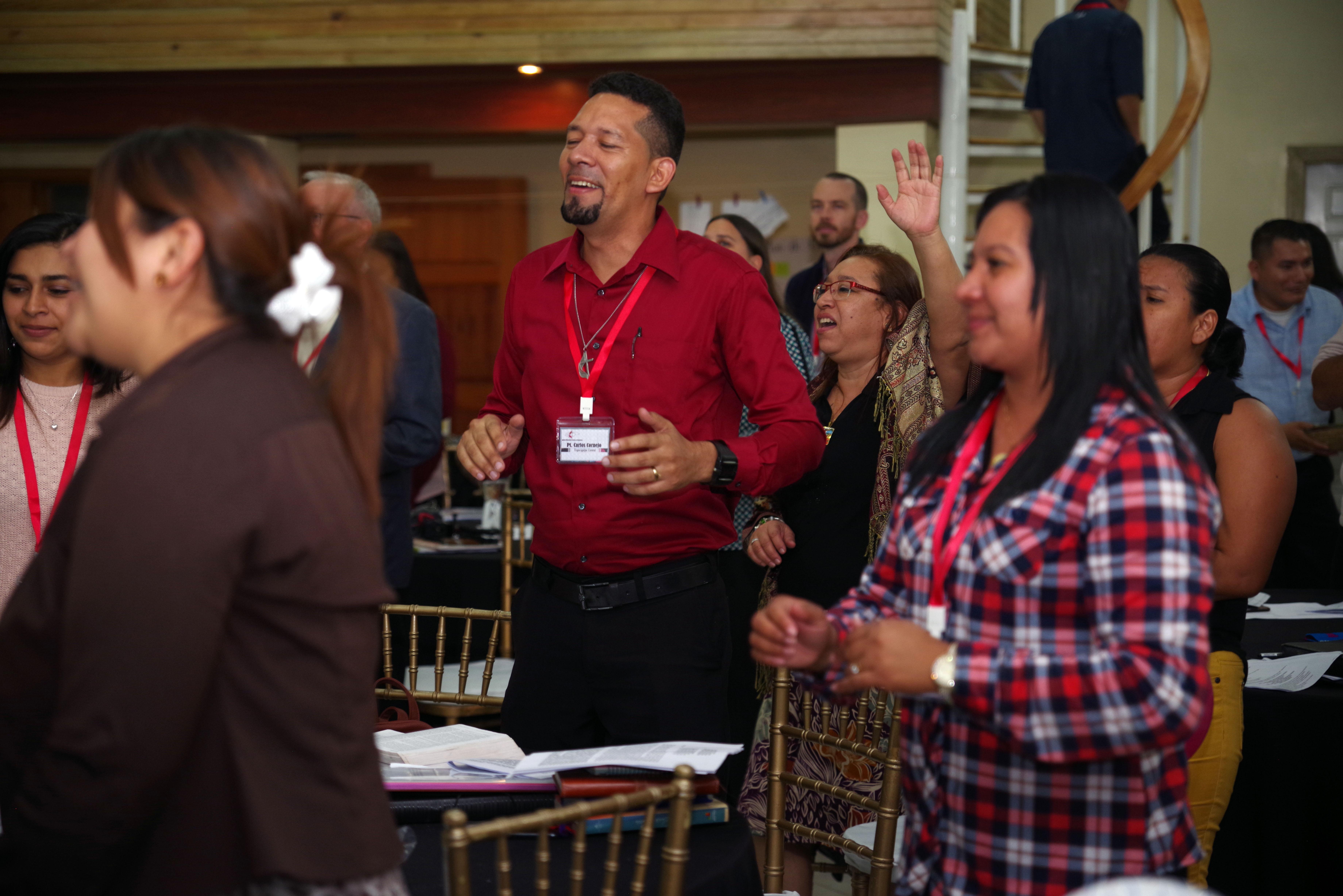 La XVII Reunión Anual de la Misión Metodista Unida de Honduras se lleva a cabo entre el 17 y 19 de enero de 2020. La XVII Reunión Anual de la Misión de Honduras se lleva a cabo del 17 al 19 de enero de 2020. Foto Rev. Gustavo Vasquez, Noricias MU.