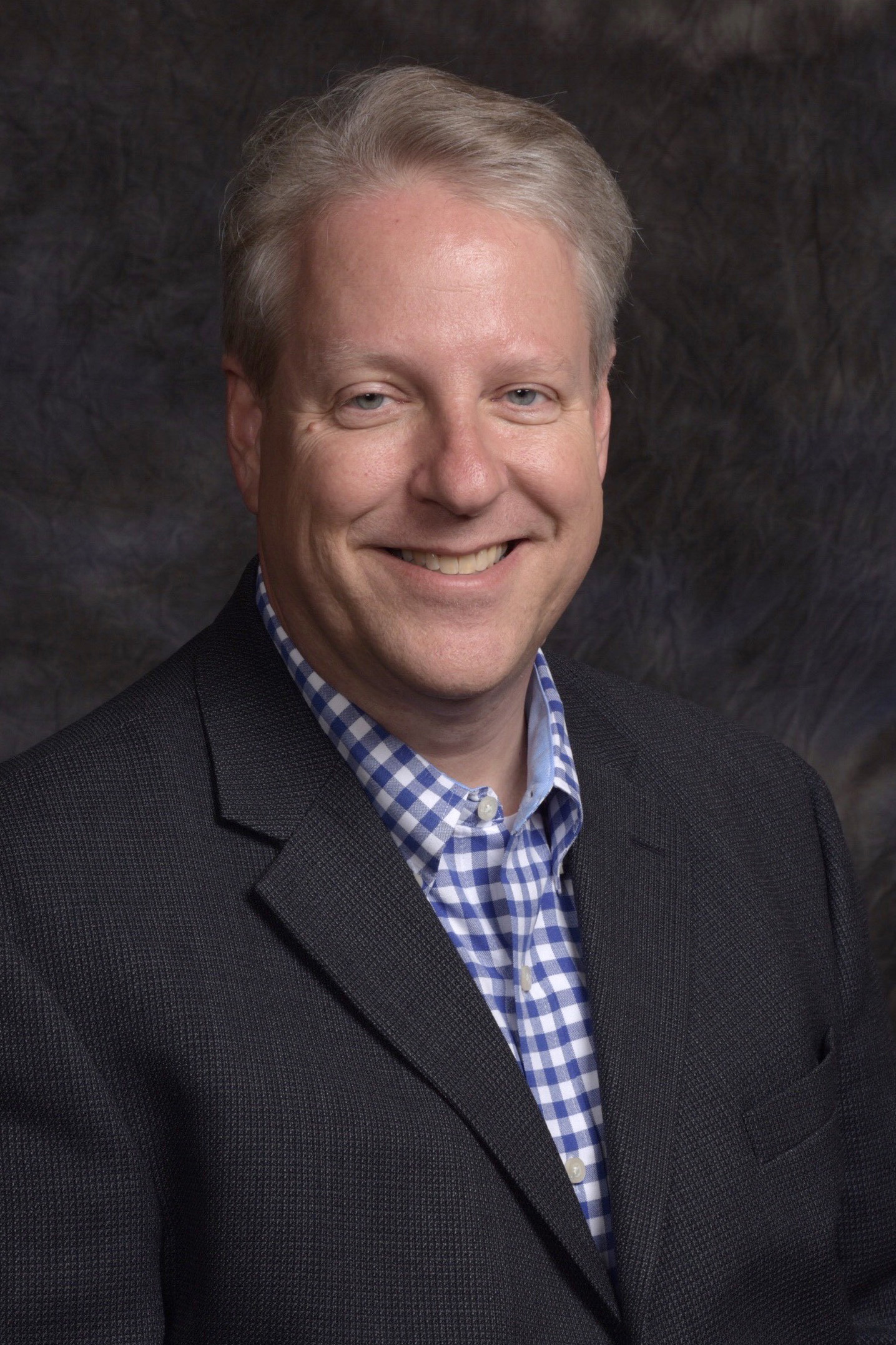 The Rev. Steve West is pastor of First United Methodist Church of Arab, Alabama. Photo courtesy of the Rev. Steve West.